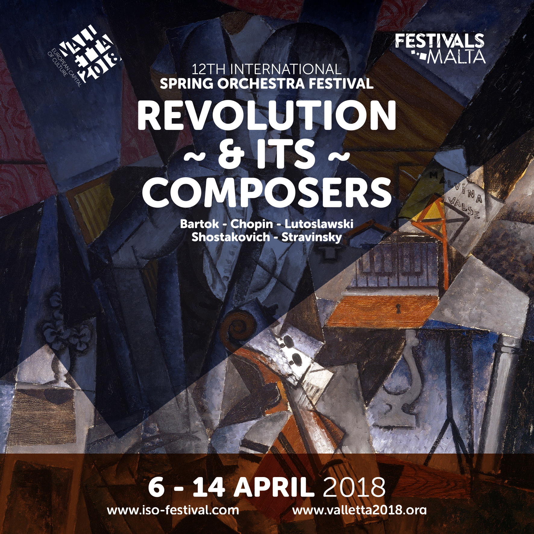 12th International Spring Orchestra Festival